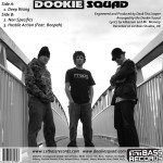Dookie Squad Deep Rising Back Cover